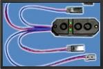 ADP 6310 : Sensor Powerbox - Jets radio-commandés - Aviation Design
