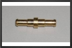 FES PK 33 : Brass Connector For Tubing 4 mm x 3 mm - Jets radio-commandés - Aviation Design
