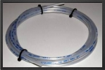 FES PUN4-AR : Festo Tubing, Flexible, Silver, 4 mm x 3 mm - Jets radio-commandés - Aviation Design