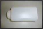 ADR 1.6P : 1.6 Liter Plastic Fuel Tank - Jets radio-commandés - Aviation Design