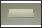 ACC 355 : Ceramic Fiber For Heat Protection 1 M x 0.50 M x 4 mm - Jets radio-commandés - Aviation Design