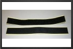 ACC 8820 : 2 x Velcro Fixing Tape, 200 mm x 25 mm - Jets radio-commandés - Aviation Design