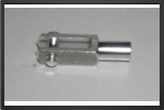 ACC 6080 : 5 x M3 mm Aluminium Link 3 mm Axis - Jets radio-commandés - Aviation Design