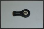 ACC KBRM03 : 2 x M3plastic Ball Link, Screw M3 - Jets radio-commandés - Aviation Design
