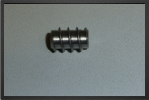 ACC 20504 : 10 x M5 Steel Blind Nuts For Wood - Jets radio-commandés - Aviation Design