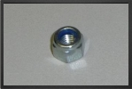 ACC 300225 : 10 x M2.5 Self-locking Nuts - Jets radio-commandés - Aviation Design