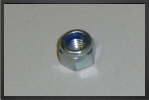 ACC 300230 : 10 x M3 Self-locking Nuts - Jets radio-commandés - Aviation Design