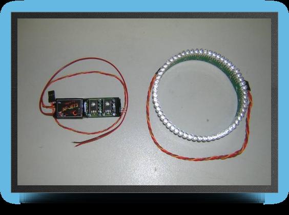 Jets - Afterburner ring Complete system - Afterburner ring Complete system - Aviation Design