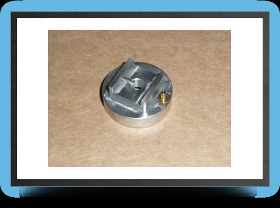 Jets - 1 aluminium brake complete - 1 aluminium brake complete - Aviation Design