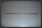 ADJ 900-2 : 1 Rear Aluminium Wing Joining Tube - Jets radio-commandés - Aviation Design