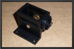 ADJ 611-22 : 1 Aluminium Gear Box For C50 - Jets radio-commandés - Aviation Design