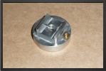 ADJ 611-43 : 1 Aluminium Brake Complete - Jets radio-commandés - Aviation Design