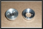 ADJ 581-41 : 1 Aluminium Front Wheel Hub - Jets radio-commandés - Aviation Design