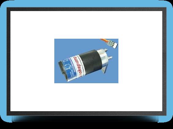 Jets - Power box smokepump jet - Power box smokepump jet - Aviation Design