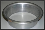 ADR 100 : Aluminium Ring For Pipe - Jets radio-commandés - Aviation Design