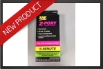 ZAP PT35 : Z-poxy 15 Minutes Epoxy 118 Ml - RC Jet models - Aviation Design