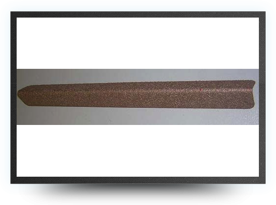 Jets - 230mm x 38mm, angle 70°. produce perfect right angles, doors, windows, hatches, coarse - 230mm x 38mm, angle 70°. produce perfect right angles, doors, windows, hatches, coarse - Aviation Design