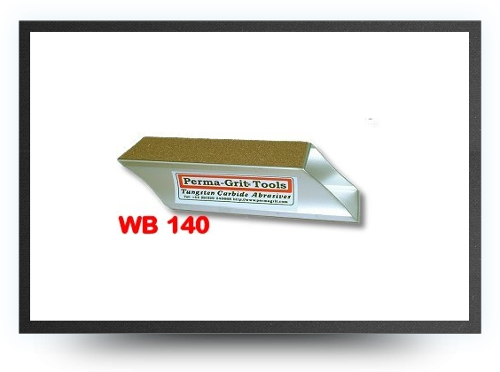 Jets - Wedge block<br />coarse one side and fine on the opposit<br />lenght 140 mm x 51 m - Wedge block<br />coarse one side and fine on the opposit<br />lenght 140 mm x 51 m - Aviation Design