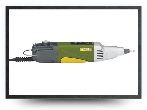 Jets - Professional drill /grinder ibs/e - Professional drill /grinder ibs/e - Aviation Design