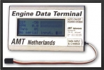 AMT 300 : Engine Data Terminal - Jets radio-commandés - Aviation Design
