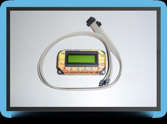 Jets - Battery management system for p180nx, p220rxi - Battery management system for p180nx, p220rxi - Aviation Design