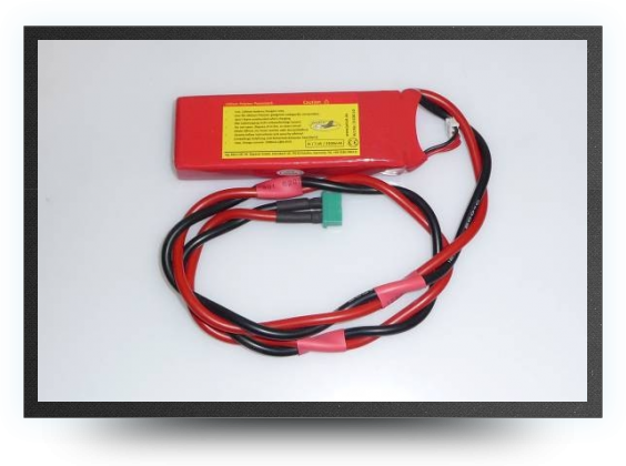 Jets - Lipo battery for jet cat turbine 3300 mah - Lipo battery for jet cat turbine 3300 mah - Aviation Design