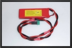 CAT 31100-10 : Lipo Battery For Jet Cat Turbine 2500 Mah - Jets radio-commandés - Aviation Design