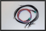 CAT 61103-00 : Cable Set For Jet Cat Turbine - Jets radio-commandés - Aviation Design
