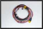 CAT 61103-50 : Cable Set For Jet Cat Turbine - Jets radio-commandés - Aviation Design