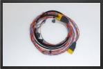 CAT 61103-50 : Cable Set For Jet Cat Turbine - Jets radio-commandés - Aviation Design