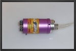 CAT 61107-20 : Fuel Pump For Jet Cat Turbine P20 - Jets radio-commandés - Aviation Design