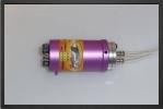 CAT 61107-20 : Fuel Pump For Jet Cat Turbine P20 - Jets radio-commandés - Aviation Design