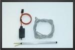 CAT 61120-00 : Air Speed Sensor With Pitot Tubee - Jets radio-commandés - Aviation Design