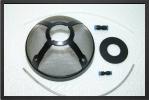 CAT 61128-50 : Air Intake Filter For Jet Cat Turbine - Jets radio-commandés - Aviation Design