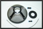CAT 61129-60 : Air Intake Filter For Jet Cat Turbine - Jets radio-commandés - Aviation Design
