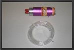 CAT 61167-10 : Smoker Pump V2 - Jets radio-commandés - Aviation Design