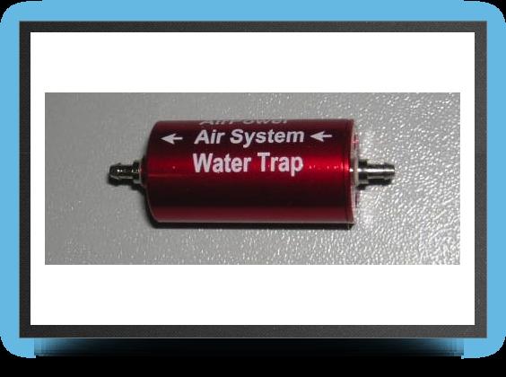 Jets - DÉshumidificateur circuit air pour 4mm - DÉshumidificateur circuit air pour 4mm - Aviation Design