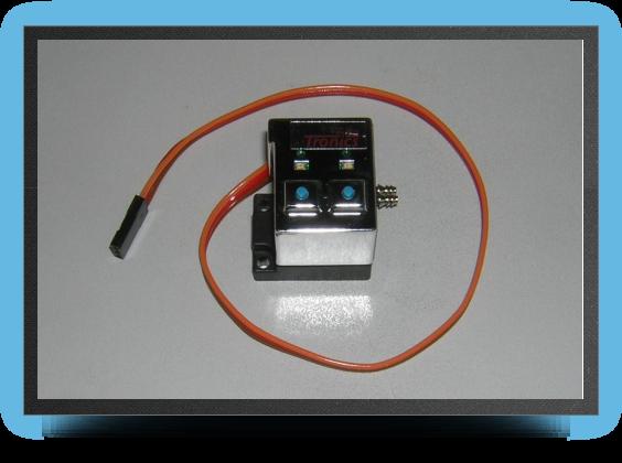 Jets - Electrovalve pneumatique jetronic pour train double effet - Electrovalve pneumatique jetronic pour train double effet - Aviation Design