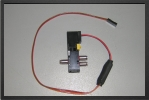 ADT 300 HD : Electrovalve Pneumatique Haut Débit Jetronic Pour Train Double Effet (pour Vérins De Gros Diamètre) - Jets radio-commandés - Aviation Design