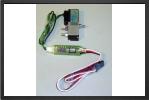 ADT 300 T : Electrovalve Pneumatique Pour Train Double Effet Programmable - Jets radio-commandés - Aviation Design