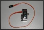 ADT 301 : Electrovalve Pneumatique Jetronic Pour Train Simple Effet - Jets radio-commandés - Aviation Design