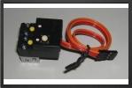 ADT 305 : Electrovalve Pneumatique Orbit Pour Train Double Effet - Jets radio-commandés - Aviation Design