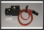ADT 307 : Electrovalve Pneumatique Orbit Pour Frein Proportionnel - Jets radio-commandés - Aviation Design