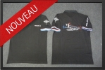 AD 004 XL : Polo Aviation Design Diamond Taille : Xl - Jets radio-commandés - Aviation Design