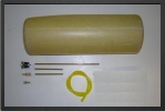 ADJ 342K - RÉservoir kevlar 2.2l