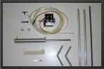 ADJ 575E - AÉrofrein dorsal + electro valve