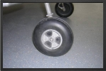 ADW 212 - 2 roues diameter 115 mm