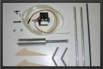ADJ 612E - AÉrofrein dorsal + electro valve