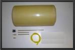 ADJ 435K - Réservoir kevlar 3.5l