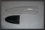 ADJ 910 : VerriÈre Transparente + Cache Instrument - Jets radio-commandés - Aviation Design